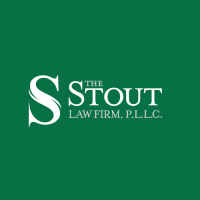 The Stout Law Firm, PLLC Logo