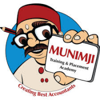 MUNIMJI TRAINING AND PLACEMENT ACADEMY Logo