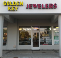 Golden Key Jewelers