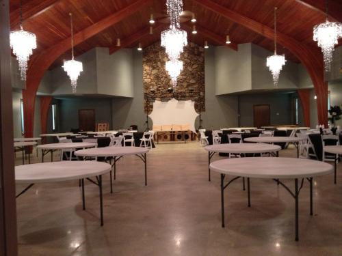 Decatur Illinois Reception Hall'