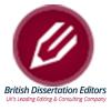 Company Logo For British Dissertation Writing Service UK'