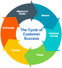 Customer Success Model Market