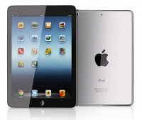 The New iPad mini Release by Apple