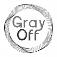 GrayOff LLC Logo