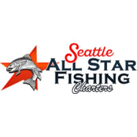 Seattle Fishing Charters Logo