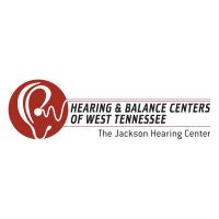 The Jackson Hearing Center Logo