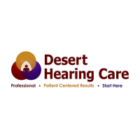 Desert Hearing Care Logo