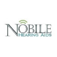 Nobile Hearing Aid Center Logo