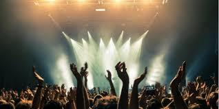 Live Entertainment Platforms Market'