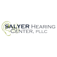 Salyer Hearing Center PLLC Logo
