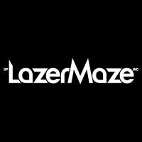 DP Lazer Maze Inc. Logo