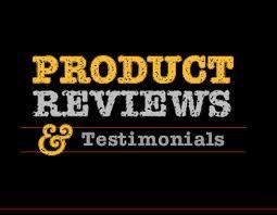 Customer Reviews'