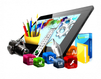 Multimedia, Graphics and Publishing Software Market