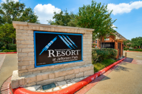 Resort at Jefferson Park Logo