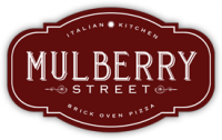 Mulberry Street in White Plains Logo