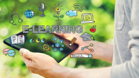 E-Learning IT Infrastructure