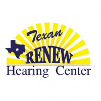 Texan Renew Hearing Center Logo