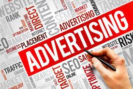Advertising market'