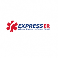 Express Emergency Room San Antonio Logo