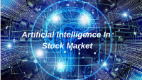 Artificial Intelligence In Stock Market