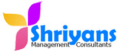 Logo for Shriyans Management Consultants Inc.'