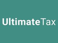 UltimateTax Logo
