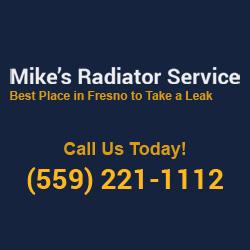 Company Logo For The Original Mike's Radiator Serv'