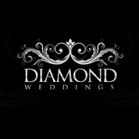 Diamond Weddings Logo