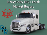 Heavy Duty (HD) Truck Market