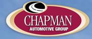 Chapman Las Vegas'