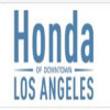 Company Logo For Honda of Los Angeles'
