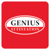 Company Logo For Genius Attestation Services'