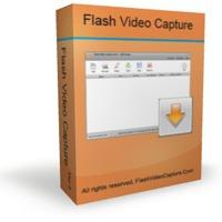 Flash Video Capture'