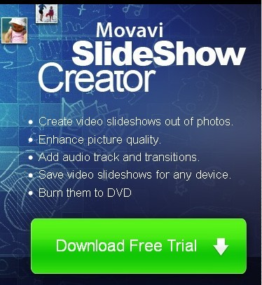 Movavi SlideShow Creator Review'