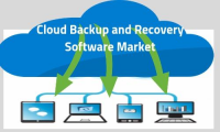 Cloud Backup And Recovery Software Market