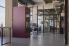 MEAVO office phone booth'