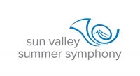 Sun Valley Summer Symphony Logo