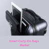 Smart Carry-On Bags Market'