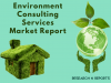 Environment Consulting Services Market'