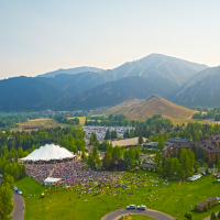 Sun Valley Summer Symphony Releases Upcoming Winter Festival