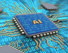 Artificial Intelligence (AI) Chips Market'