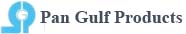 Logo for Pan Gulf Products'