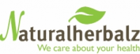 Natural Herbalz Logo