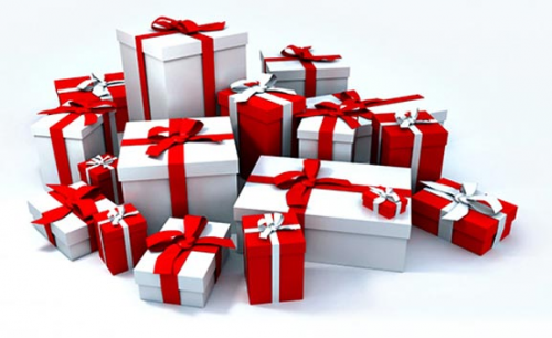 Christmas Made Easier - Christmas gift ideas for 2012'
