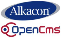 Alkacon Software GmbH - The OpenCms Experts Logo