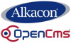 Logo for Alkacon Software GmbH - The OpenCms Experts'