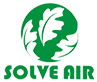 Company Logo For solve air purifier'