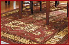 Carpet Cleaning Is All In the Fibers'
