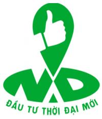 Dat nen dong nai Logo