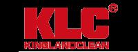 KLC Cleantech Logo